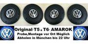 4 x Original VW T5