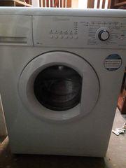 Waschmaschine defekt kostenlos abzugeben