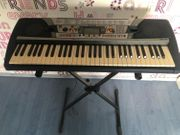Yamaha PSR-280 Keyboard Orgel