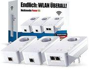 Devolo dLAN Multimedia Power Kit