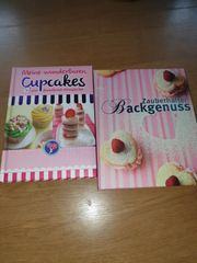 cupcakes und backbuch