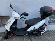 Motor-Roller SYM