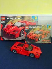 Lego Racers Enzo Ferrari 1