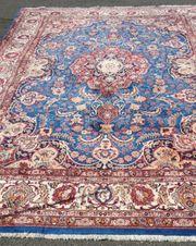 Echter Täbriz Perserteppich Orientteppich Carpet