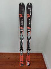 Ski HEAD Peak 140 cm