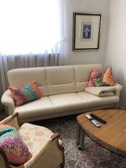 Hochwertiges 3-Sitzer-Sofa