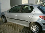 Peugeot 206 1 4 L