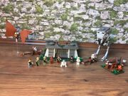 Lego Star Wars 8038 - Battle