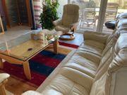 Sofa Couchgarnitur Stressless Schnäppchenpreis