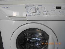 Waschmaschinen - Waschmaschine Privileg 1500 U min