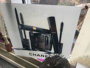 Original Chanel Display Plexiglas ca