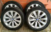 BMW Alu Winterkompletträder 225 50