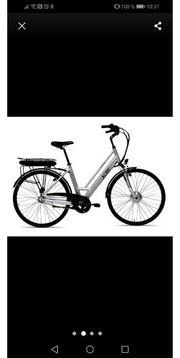 LLOBE E-Bike City Damen