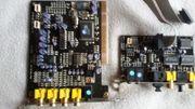 Audio-Midi Interface