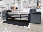 HP LX 820 Latex Grossformatdrucker