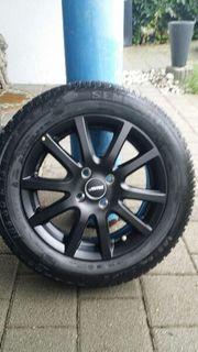 Opel ADAM Alu Winter komplett