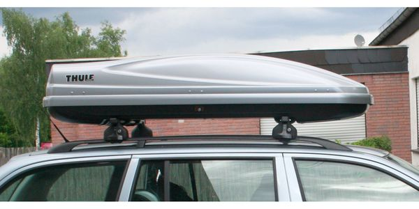 Vermietung Dachbox Skiträger Skibox Dachträger