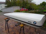 Dachbox von BMW