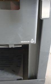 Kaminofen Wamsler