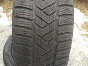 Winterreifen 4 x Pirelli 235