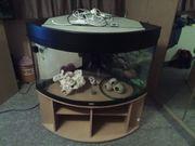 Aquarium Juvel Trigon 190 Liter