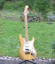 Verkaufe Vintage E-Gitarre von Hohner