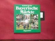Bayrische Märkte Verlag Hugendubel Heinrich
