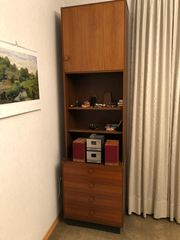 Wohnzimmerschrank 63x225