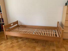 Kinder-/Jugendzimmer - Paidi Varietta - Spielbett 155 cm -