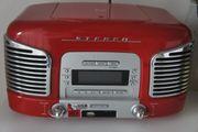 Retrolook Radio CD MP3