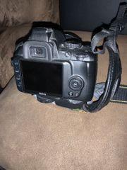 NIKON Digitale Spiegelreflexkameras D3000