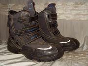 Stiefel Kangaroos Schuhe Wanderstiefel Gr