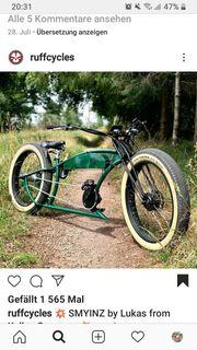 Suche Ruffcycle E-Bike