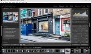Adobe Lightroom 6 5 software