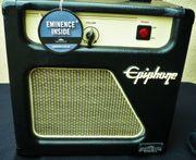 Gitarren Röhrenverstärker Epiphone Valve Junior