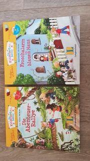 Englisch - 2 x Die Kindergartenbande