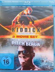 Vin Diesel Riddick und Pitch