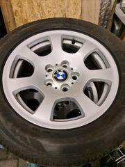 NEUE Winterreifen Winterräder für BMW