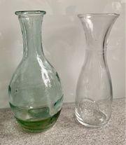 div Glas Streuer Behälter Karaffen