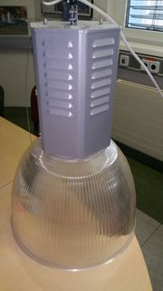 Lampe für Halle und Geschäft