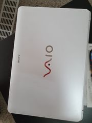 Sony Vaio Laptop Notebook
