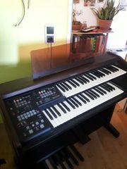 Technics Orgel EN 2 mit