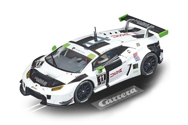Lamborghini Huracán Magnus Racing No