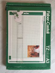 Zeichenplatte Faber-Castell A3 TZplus