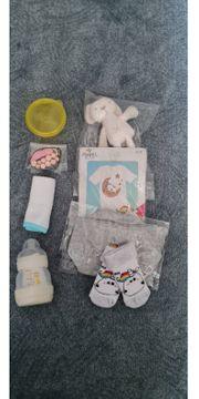Baby Set für Mädchen