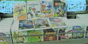 Verkaufe über 200 Nintendo Wii