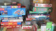 Spiele-Sammlung
