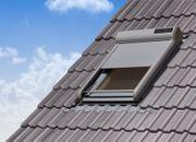 DachfensterRollladen zum nachträglichen Anbau