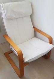 Ikea Wohnzimmer Schaukelstuhl relax Sessel