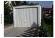 SUCHEN Garage in 42349 Wuppertal -